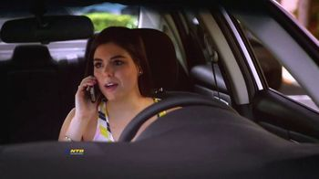 National Tire & Battery TV Spot, 'Selfie: Installation Rebate'