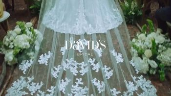 David's Bridal TV Spot, 'Find the Dress of Your Dreams'