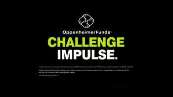 Oppenheimer Funds TV Spot, 'Challenge Impulse' - Thumbnail 8