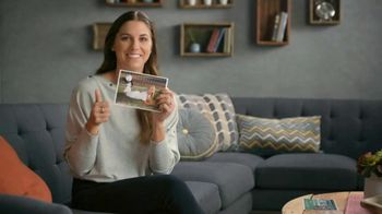 Continental Tire TV Spot, 'Celebrating Soccer With Alex Morgan'