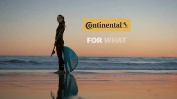 Continental Tire TV Spot, 'Celebrating Soccer With Alex Morgan' - Thumbnail 9