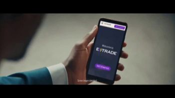 E*TRADE TV Spot, 'A Rewarding Job' - Thumbnail 4