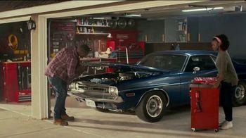 Lowe's TV Spot, 'An Investment: Mechanic Tool Set' - Thumbnail 1