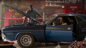 Lowe's TV Spot, 'An Investment: Mechanic Tool Set'