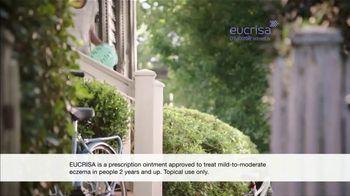 Eucrisa TV Spot, 'Bike' - Thumbnail 1