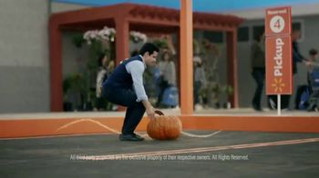 Walmart Grocery Pickup TV Spot, 'Up Against The Clock?' - Thumbnail 2