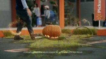 Walmart Grocery Pickup TV Spot, 'Up Against The Clock?' - Thumbnail 3