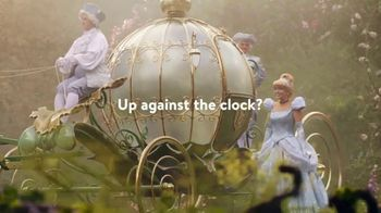 Walmart Grocery Pickup TV Spot, 'Up Against The Clock?' - Thumbnail 8