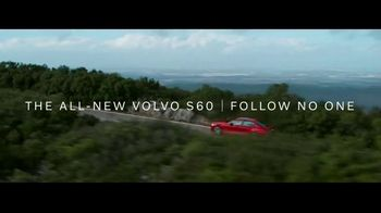 2019 Volvo S60 TV Spot, '400 Horsepower' [T1] - Thumbnail 10
