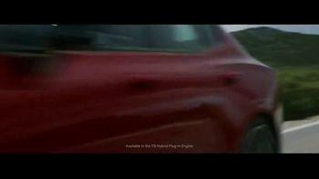 2019 Volvo S60 TV Spot, '400 Horsepower' [T1] - Thumbnail 7