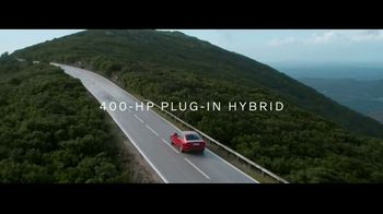 2019 Volvo S60 TV Spot, '400 Horsepower' [T1] - Thumbnail 8