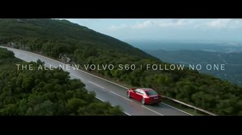 2019 Volvo S60 TV Spot, '400 Horsepower' [T1] - Thumbnail 9