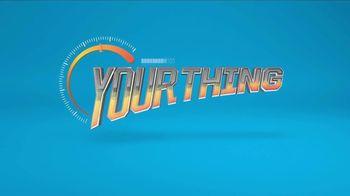 AT&T Internet Fiber TV Spot, 'Mixed Up: Online Video' - Thumbnail 9