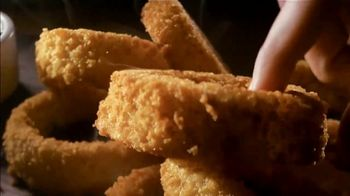 Applebee's 3-Course Meal TV Spot, 'Do You Love Me' Song by The Contours - Thumbnail 3