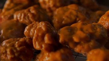Applebee's 3-Course Meal TV Spot, 'Do You Love Me' Song by The Contours - Thumbnail 4
