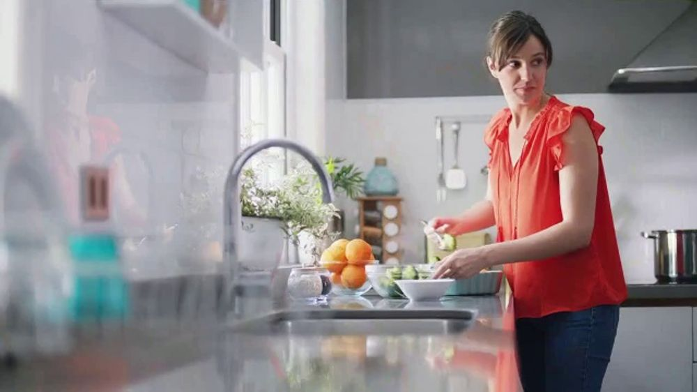 PediaSure Grow & Gain Shakes TV Commercial, 'A Lot to Look Up to'