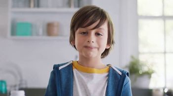 PediaSure Grow & Gain Shakes TV Spot, 'A Lot to Look Up to' - Thumbnail 8