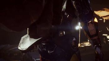 Anthem TV Spot, 'Suit Up: Orange' Song by Ozzy Osbourne - Thumbnail 7
