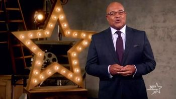 The More You Know TV Spot, '30th Anniversary: Education' Featuring Mike Tirico