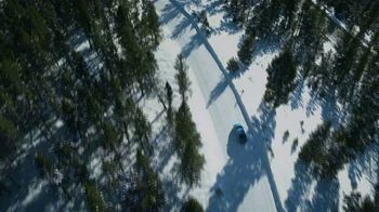 2019 Toyota Prius TV Spot, 'Winter Driving Credentials' [T2] - Thumbnail 1