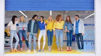 Old Navy Rockstar TV Spot, \'Denim Tune-Up\' Song by Kaskade