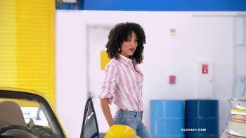 Old Navy Rockstar TV Spot, 'Denim Tune-Up' Song by Kaskade - Thumbnail 8