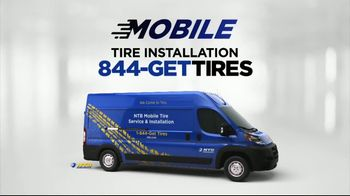 National Tire & Battery TV Spot, 'Selfie: Mobile Tire Installation' - Thumbnail 10