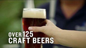 SeaWorld Fun Card TV Spot, 'Seven Seas Craft Beer & Food Festival' - Thumbnail 4