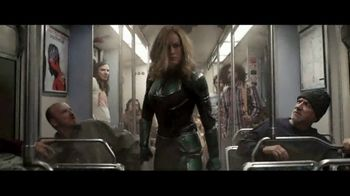 Captain Marvel - Alternate Trailer 68