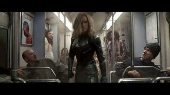 Captain Marvel - Alternate Trailer 68