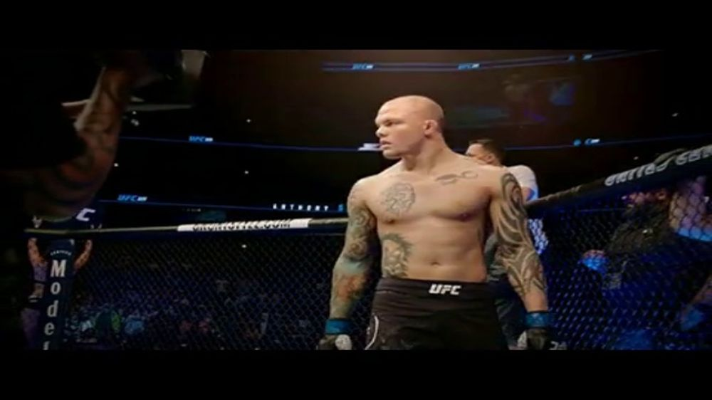 UFC 235 TV Commercial, 'Now Available on DIRECTV: Jones vs. Smith'