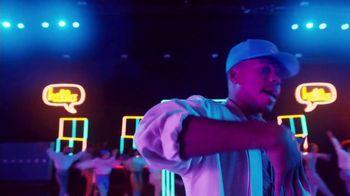 Doritos Flamin' Hot Nacho TV Spot, 'Chance the Rapper x Lionel Richie Official Video' - Thumbnail 7