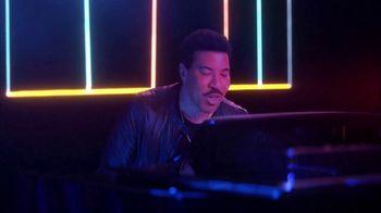 Doritos Flamin' Hot Nacho TV Spot, 'Chance the Rapper x Lionel Richie Official Video' - Thumbnail 8