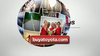 2019 Toyota RAV4 TV Spot, 'Arrived' [T2] - Thumbnail 9