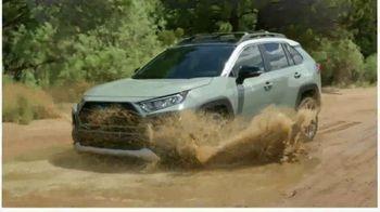 2019 Toyota RAV4 TV Spot, 'Arrived' [T2] - Thumbnail 8