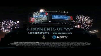 DIRECTV TV Spot, 'MLB Extra Innings' - Thumbnail 8