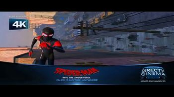 DIRECTV Cinema TV Spot, 'Spider-Man: Into the Spider-Verse' - Thumbnail 3
