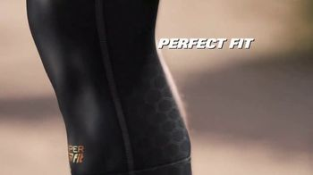 Copper Fit Compression Sleeves TV Spot, 'There's No Reason' Featuring Kevin Caliber - Thumbnail 4
