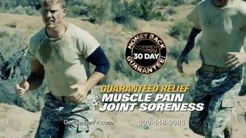 Copper Fit Compression Sleeves TV Spot, 'There's No Reason' Featuring Kevin Caliber - Thumbnail 8