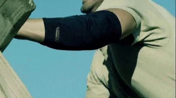 Copper Fit Compression Sleeves TV Spot, 'There's No Reason' Featuring Kevin Caliber - 107 commercial airings