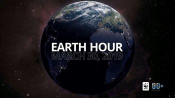 World Wildlife Fund TV Spot, '2019 Earth Hour'