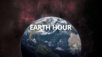 World Wildlife Fund TV Spot, '2019 Earth Hour' - Thumbnail 8
