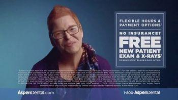 Aspen Dental TV Spot, 'All About Yes' - Thumbnail 10