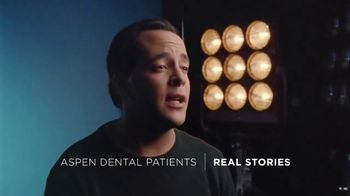 Aspen Dental TV Spot, 'All About Yes'