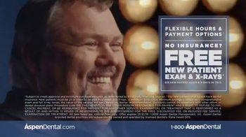Aspen Dental TV Spot, 'All About Yes' - Thumbnail 9
