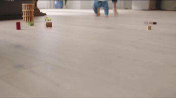 Bona Hardwood Floor Spray Mop TV Spot, 'More Important Things' - Thumbnail 1