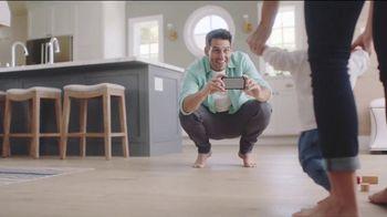 Bona Hardwood Floor Spray Mop TV Spot, 'More Important Things' - Thumbnail 2