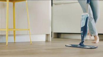 Bona Hardwood Floor Spray Mop TV Spot, 'More Important Things' - Thumbnail 4