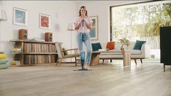 Bona Hardwood Floor Spray Mop TV Spot, 'More Important Things' - Thumbnail 8