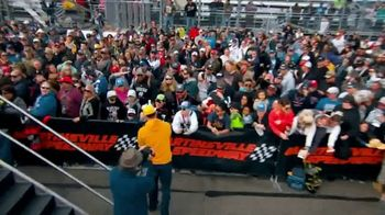 Martinsville Speedway TV Spot, '2019 STP 500: Delivers on March 24' - Thumbnail 4